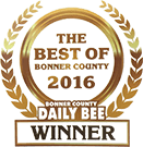 Best of 2016 Winner Daily Bee